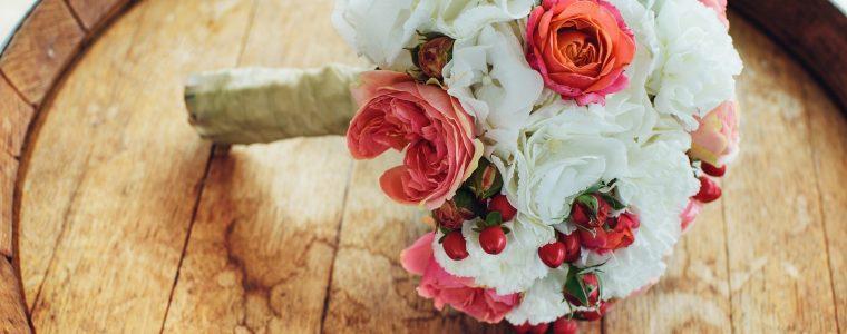 Der schönste Brautstrauß und die perfekte Hochzeitsdeko mit Lisa Müller Hochzeitsplaner aus Berlin!