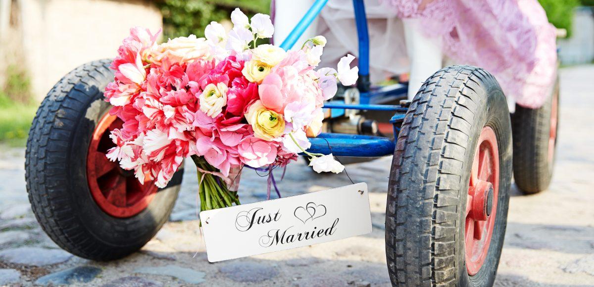 Alle Leistungen der Hochzeitsplanerin aus Berlin auf einen Blick!