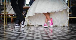 Mit der Hochzeitsplanerin Lisa Müller von Time for Wedding Hochzeitsplanung Berlin stressfrei heiraten!