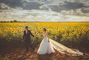 Sommerhochzeit geplant von der Hochzeitsplanerin aus Berlin von Time for Wedding Hochzeitsplanung Berlin!