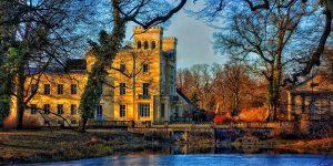 Ein Schloss als Hochzeitslocation finden in Berlin und Brandenburg mit eurer Hochzeitsplanerin aus Berlin!