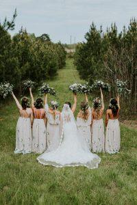 Vintage Hochzeit organisiert und Hochzeitslocation gefunden von der Hochzeitsplanerin aus Berlin.