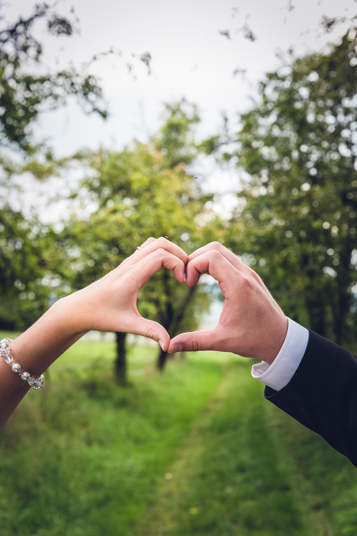 Die Liebe zeigt den Weg. Hochzeitsplaner Berlin, Brandenburg, Mecklenburg-Vorpommern. Wedding Planner aus Leidenschaft!