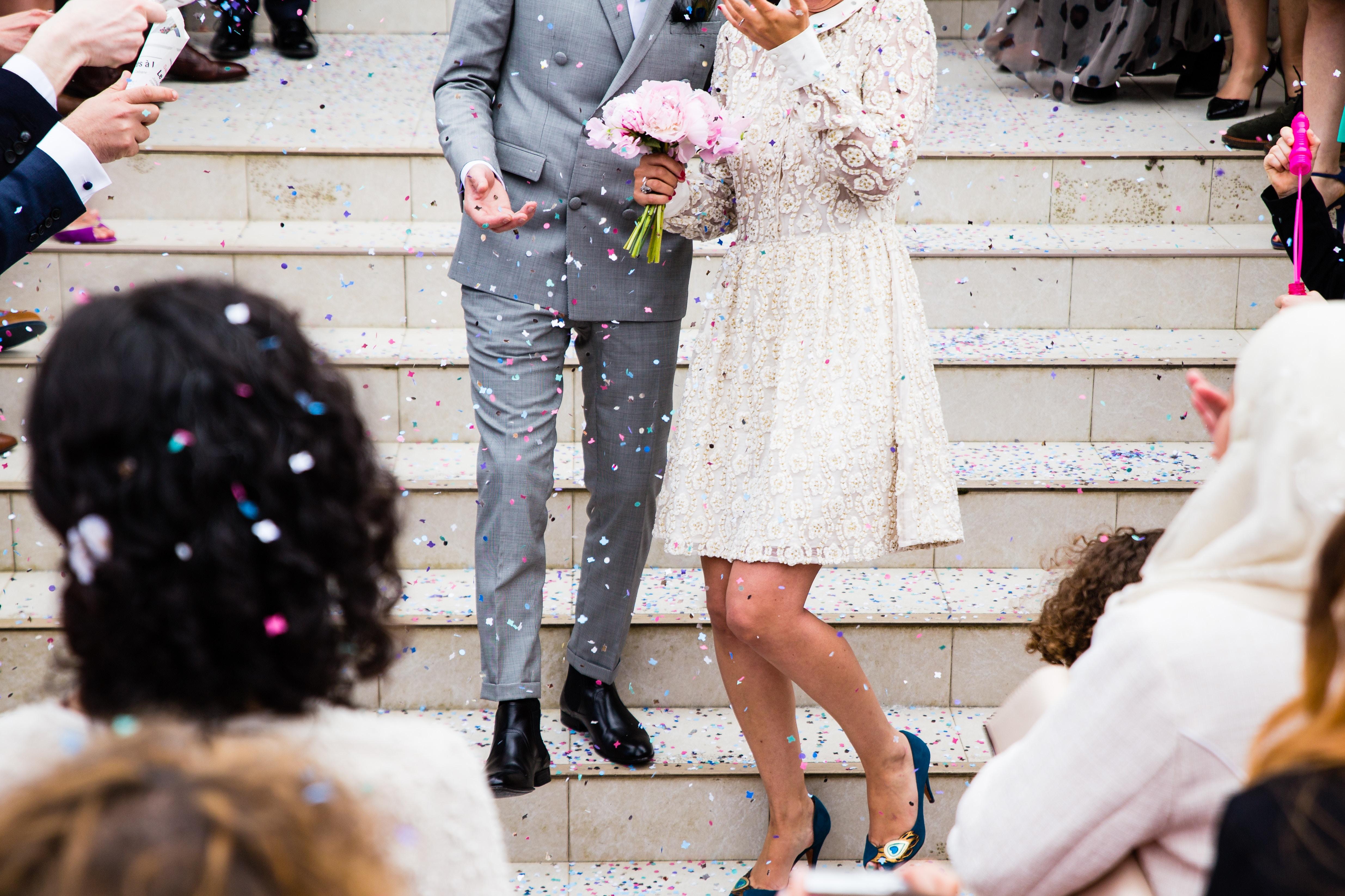 Freie Trauung geplant und organisiert von Wedding Planner Berlin. Hochzeitsplanerin aus Leidenschaft von Time for Wedding Hochzeitsplanung.