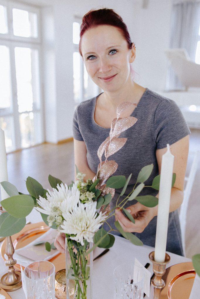 Styled Shoots - Ideen und Impressionen für die eigene Hochzeit. Lasst euch von der Hochzeitsplanerin Lisa Müller von Time for Wedding Hochzeitsplanung Berlin auf ihrem Hochzeitsblog inspirieren!