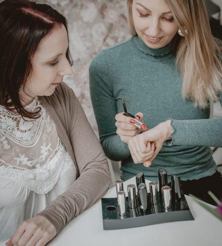 Die neuesten Produkte findet ihr im Team Time for Wedding rund um die Hochzeitsplanerin Lisa aus Berlin.