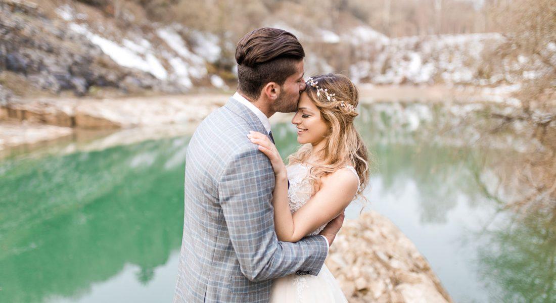 Ein wunderschönes After-Wedding Shooting im Harz mit Hochzeitsplanerin Lisa aus Berlin!