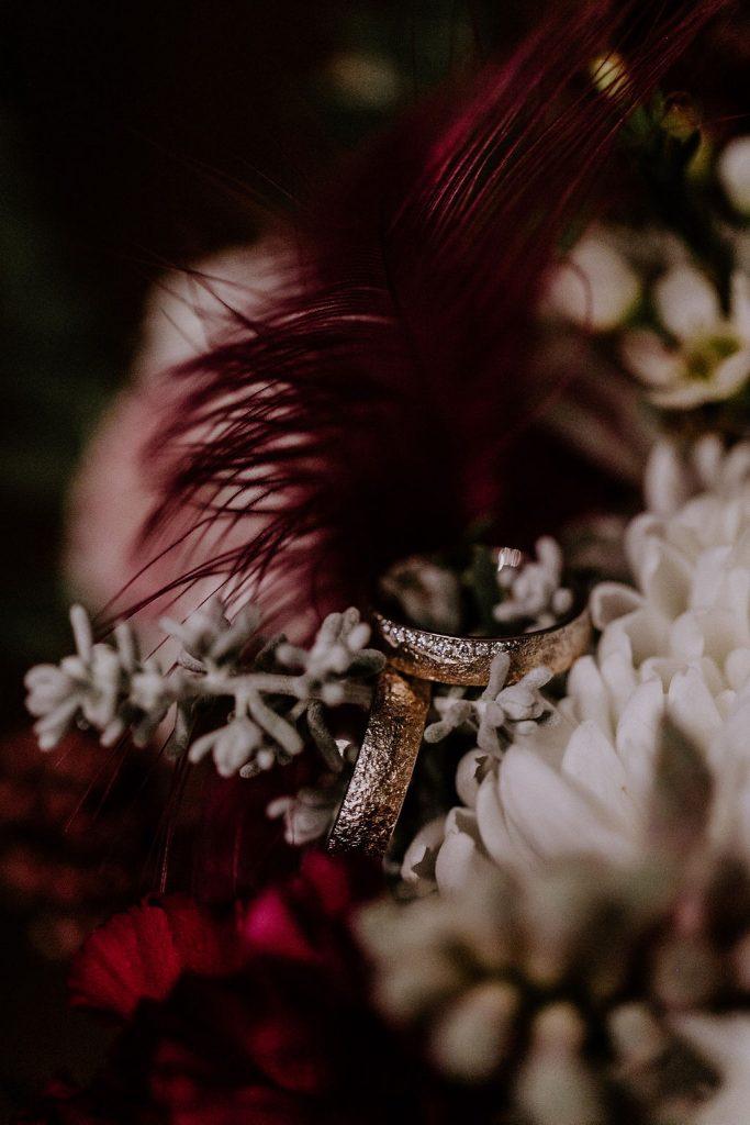 Die wunderschönen Eheringe wurden von der Hochzeitsplanerin Lisa von Time for Wedding Hochzeitsplanung Berlin ausgesucht!