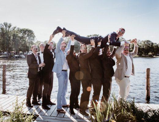 Gästebeschäftigung - Die 10 besten Ideen für die Unterhaltung eurer Gäste zur Hochzeit