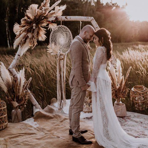 Auch das Deko-Konzept für eure Hochzeit übernimmt Hochzeitsplanerin Lisa Müller aus Berlin für Euch. Damit Eure Hochzeit auch optisch ein absolutes Highlight wird.
